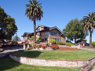 Craftsman Style Estate